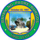 Official seal of Padre Burgos