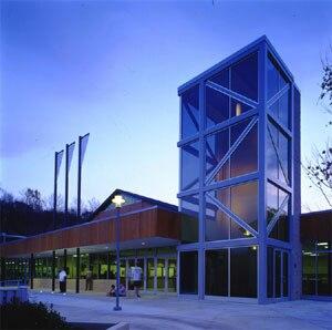 Park School of Baltimore - Image: Park gymnasium