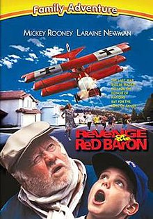 red baron movie wiki
