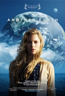 <i>Another Earth</i> 2011 science fiction film