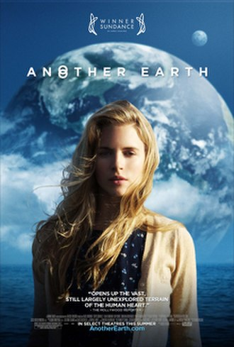 Another Earth - Image: Poster of the movie Another Earth