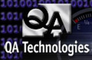 QA Technologies - Image: QA Technologies logo