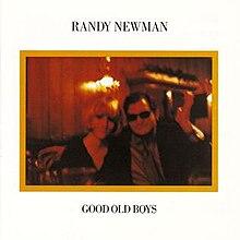 Randy Newman - Good Old Boys.jpg