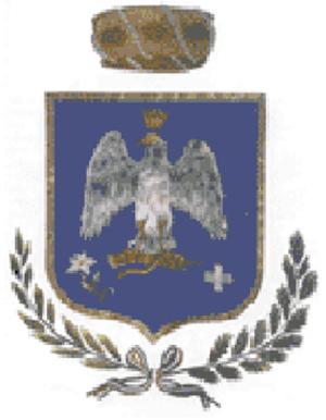 San Nicandro Garganico - Image: San Nicandro Garganico Stemma