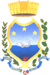 Coat of arms of Santa Margherita Ligure