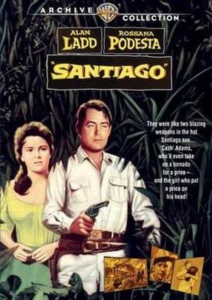 Santiago (film) - Image: Santiago (film)