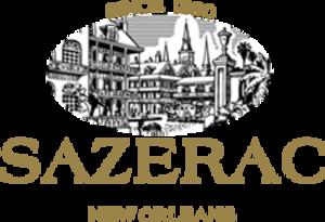 Sazerac Company - Image: Sazerac Company Logo