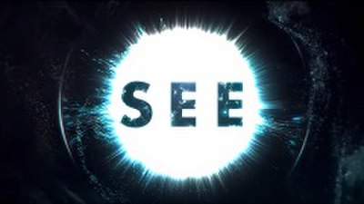 Picture of a TV show: See