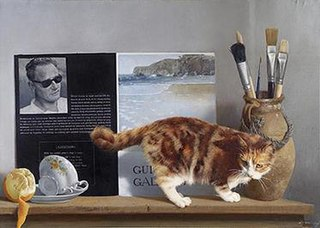 Irish artist