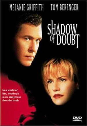 Shadow of Doubt (1998 film) - Image: Shadow of Doubt (1998 film)