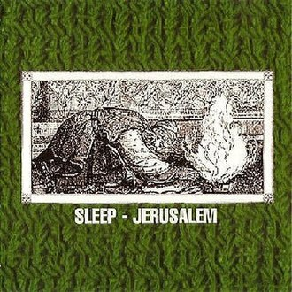 Jerusalem and Dopesmoker - Image: Sleepjerusalem