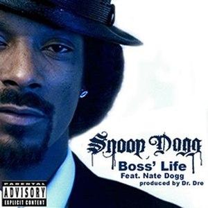 Boss' Life - Image: Snoop dogg boss life