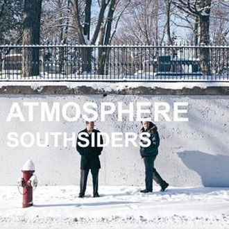 Southsiders - Image: Southsiders Atmosphere