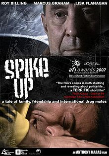 Spike (2008 film)