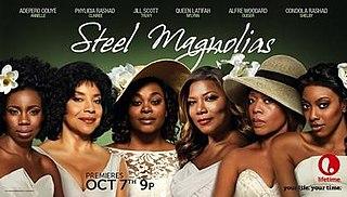 <i>Steel Magnolias</i> (2012 film)