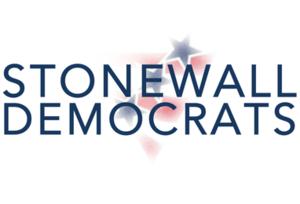 Stonewall Democrats - Image: Stonewall Democrats Logo