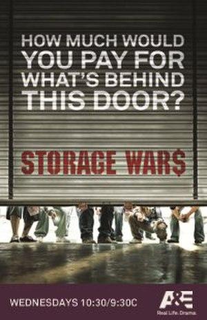 Storage Wars - Promo for Storage Wars