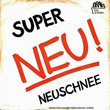 super neu song wikipedia