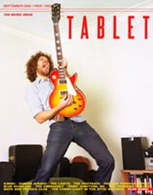 Tablet (newspaper) - Image: Tablet 103
