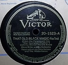 That Old Black Magic Glenn Miller RCA.JPG
