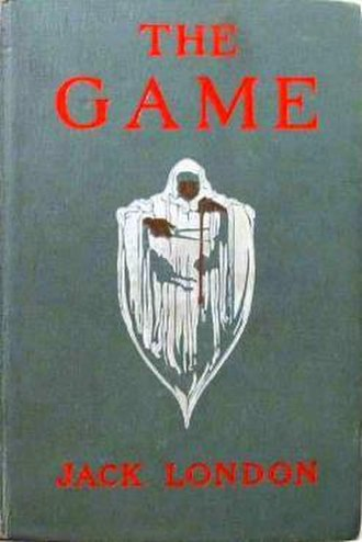 The Game (London novel) - First edition cover