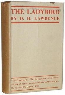 <i>The Ladybird</i> short story