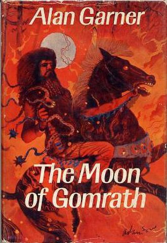 The Moon of Gomrath - First edition
