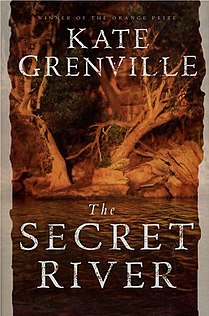 <i>The Secret River</i> book by Kate Grenville