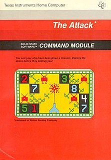 <i>The Attack</i> (video game)