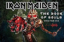 Iron Maiden Book Of Souls Link