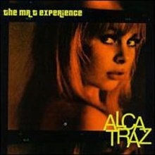 The Mr. T Experience - Alcatraz cover.jpg