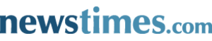 The News-Times - Image: The News Times Logo