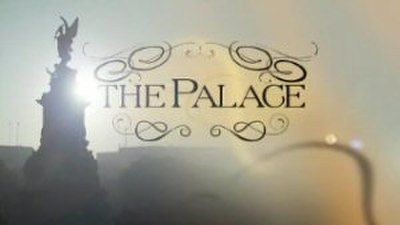 Picture of a TV show: The Palace