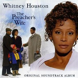 The Preacher's Wife (soundtrack) - Image: The Preacher's Wife cover
