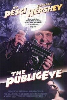 Public voyeur flash for