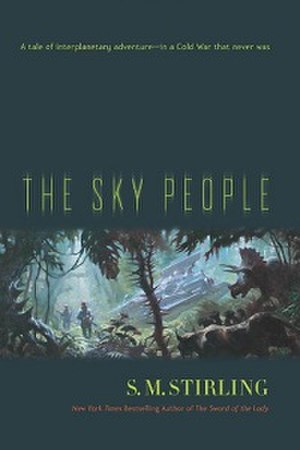 The Sky People - cover of first edition