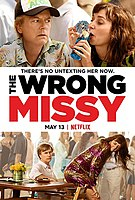 Picture of a movie: The Wrong Missy
