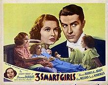 Three Smart Girls Poster.jpg