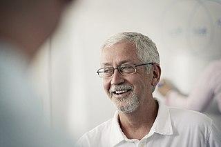 Timothy J. Ley American hematologist