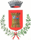 Coat of arms of Torrevecchia Pia