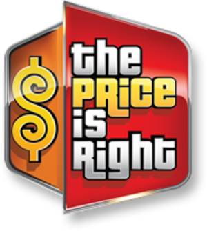 The Price Is Right (U.S. game show) - Image: Tpir 40 logo