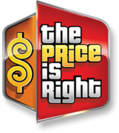 Picture of a TV show: The Price Is Right