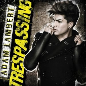 Trespassing (album) - Image: Trespassing (album) cover