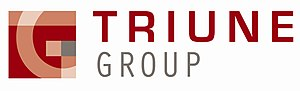 Air Force Knowledge Now - Triune Group Logo