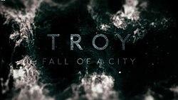 Troy: Fall of a City - Wikipedia