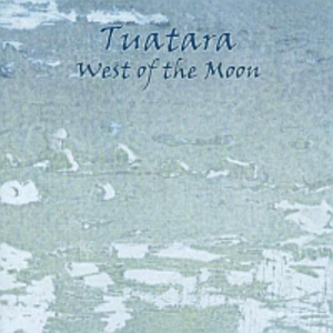 West of the Moon - Image: Tuatara West of the Moon 2007 album cover art