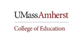 University of Massachusetts Amherst College of Education