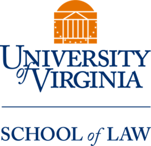 University of Virginia School of Law - University of Virginia Law Logo