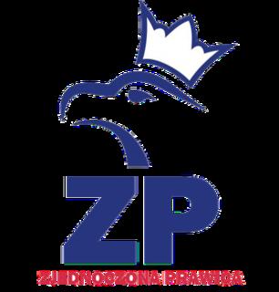 United Right (Poland) Polish political alliance