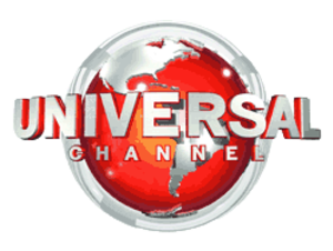 Universal Channel - The Universal Channel logo used from 2007 to 2010 (used till 2011 in Latin America, and Brazil)